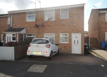 Thumbnail 3 bed end terrace house for sale in Slepe Crescent, Parkstone