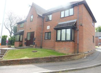 Thumbnail 1 bed flat to rent in Whites Rise, Irthlingborough, Wellingborough