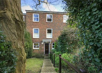 Thumbnail 5 bed terraced house for sale in Albert Drive, Wimbledon