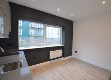 Thumbnail Studio to rent in Studio 21, Unit 1, 126 Colindale Avenue, Colindale