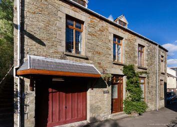 Thumbnail 6 bed semi-detached house for sale in Heol Sticil-Y-Beddau, Llantrisant, Pontyclun