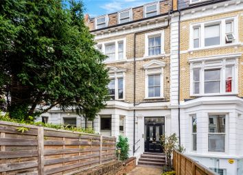 Thumbnail 2 bed flat for sale in Elsham Road, London