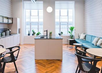 Thumbnail Serviced office to let in Platform 1, Belle House Unit 2, Victoria Station, London, Greater London