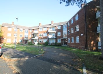 Thumbnail 3 bed flat for sale in Hermitage Walk, South Woodford