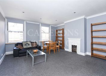 Thumbnail 3 bed flat for sale in High Road, Willesden, London