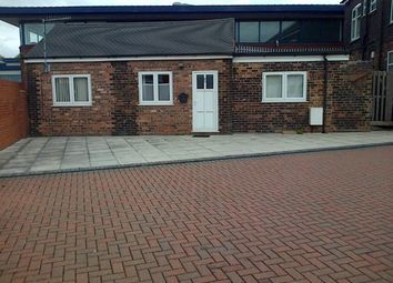 Thumbnail 2 bedroom flat to rent in Hot Lane, Hot Lane Industrial Estate, Stoke-On-Trent