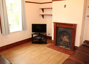 3 bed terraced house to rent in Ratcliffe Road, Sheffield S11