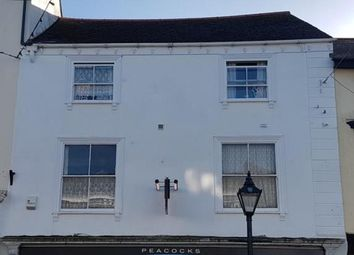 Thumbnail 1 bedroom terraced house for sale in Helston, Cornwall