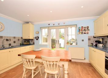 2 bed terraced house for sale in Love Lane, Faversham, Kent ME13