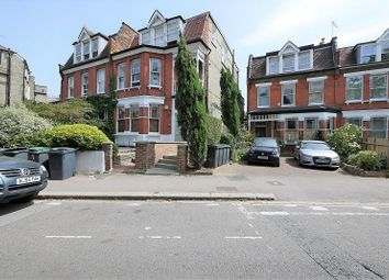 2 bed maisonette to rent in Hillfield Avenue, Crouch End, London. N8