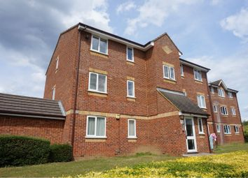 Thumbnail 2 bed flat for sale in Lowestoft Drive, Slough