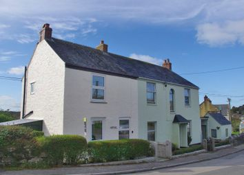 Thumbnail 2 bed cottage to rent in Carnkie, Helston