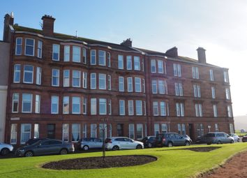 Thumbnail 1 bedroom flat to rent in Sandringham, 37 Bath St, Largs, North Ayrshire