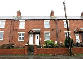 Thumbnail 2 bed terraced house for sale in Station Road, Easington Colliery, County Durham