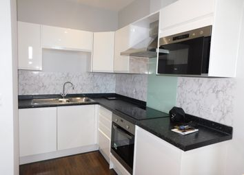 Thumbnail 1 bed flat to rent in Axis House, 242 Bath Road