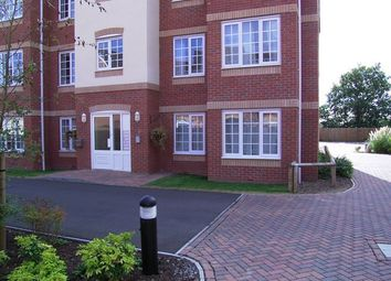 Thumbnail 2 bed flat to rent in Tiber Road, Lincoln