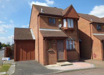 Thumbnail 3 bed link-detached house for sale in Kingcup Close, Shirley, Croydon, Surrey