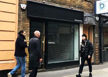 Thumbnail Retail premises to let in 26 Berwick Street, Soho, London