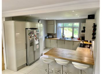 Thumbnail 5 bed detached house for sale in Middleshaw, Kendal