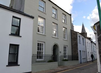 6 bed semi-detached house for sale in Malew Street, Castletown, Isle Of Man IM9