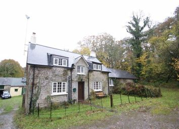 Thumbnail 3 bed detached house to rent in Chudleigh, Newton Abbot