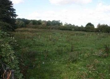 Thumbnail Land for sale in Land At Moorhouse Close, Off Lea Road, Gainsborough