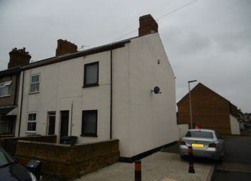 Thumbnail 3 bed end terrace house for sale in 33 Fraser Street, Grimsby, Lincolnshire