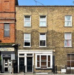 2 bed maisonette to rent in Greenwich High Road, Greenwich, London SE10