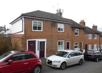 Thumbnail 3 bed end terrace house for sale in Highfield Road, Berkhamsted
