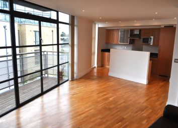 Thumbnail 1 bedroom flat to rent in Point Wharf Lane, Brentford