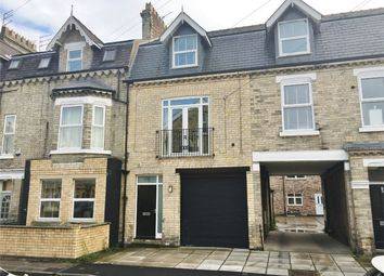 Thumbnail 3 bedroom terraced house for sale in Eldon Street, Haxby Road, York