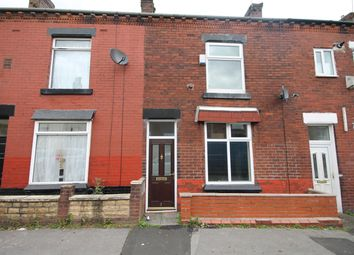 Thumbnail 2 bedroom terraced house for sale in Woodfield Street, Great Lever, Bolton