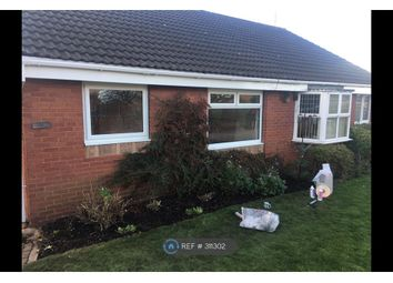 Thumbnail 2 bed bungalow to rent in Hopes Farm Mount, Leeds