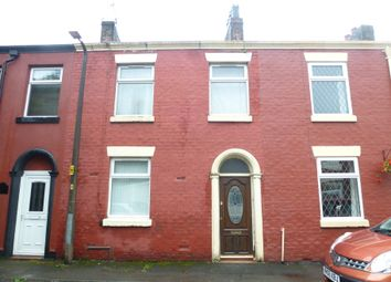 Thumbnail 3 bed terraced house for sale in East Street, Farington