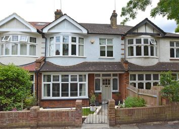 Thumbnail 3 bed terraced house for sale in Mycenae Road, Blackheath, London