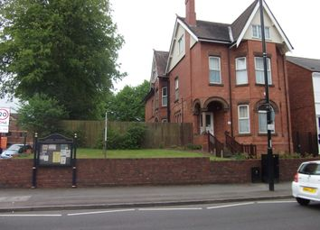 Thumbnail Room to rent in Holyhead Road, Coundon, Coventry