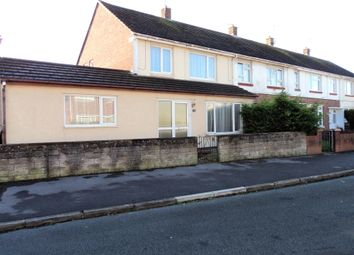 Thumbnail 3 bed semi-detached house to rent in Meadow Lane, Porthcawl