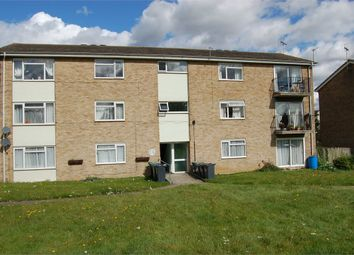Thumbnail 2 bed flat for sale in Waldgrooms, Dunmow
