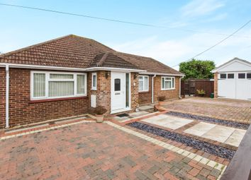 Thumbnail 4 bed bungalow for sale in Green Lane, Tiptree, Colchester