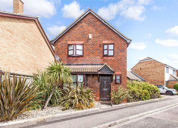 3 bed detached house for sale in Fairfields, Gravesend, Kent DA12