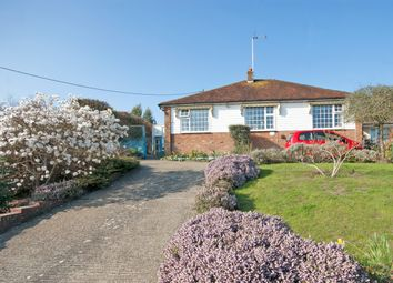 Thumbnail 3 bed detached bungalow for sale in Lossenham Lane, Newenden