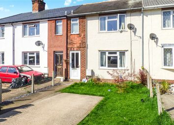 Thumbnail 3 bed town house to rent in Ratcliffe Road, Sileby, Loughborough, Leicestershire