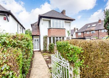 3 bed detached house for sale in Ickenham Close, Ruislip HA4