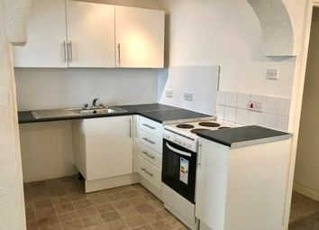Thumbnail 2 bed maisonette to rent in Ellacombe Road, Torquay