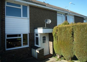 Thumbnail 2 bed terraced house to rent in Beech Road, Horsham