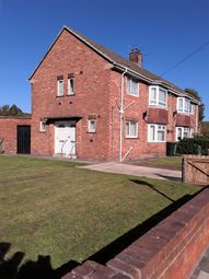 Thumbnail 1 bed flat to rent in Bruntoft Avenue, Hartlepool