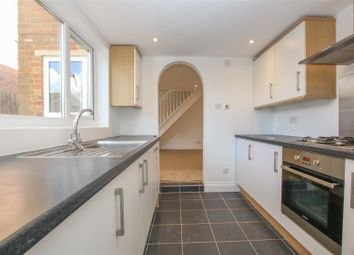 Thumbnail 3 bed cottage for sale in Lincoln Close, Station Road, Stoke Mandeville, Aylesbury