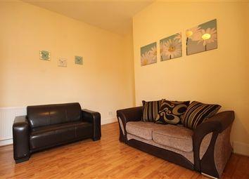 Thumbnail 2 bedroom maisonette to rent in Mundella Terrace, Heaton, Newcastle Upon Tyne