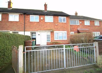 Thumbnail 3 bed terraced house to rent in Norbreck Drive, Ashton-On-Ribble, Preston