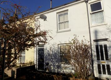 2 bed terraced house for sale in Palace Cottages, Exmouth, Devon EX8
